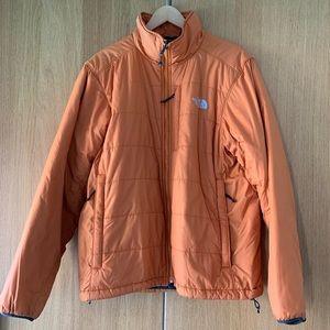 Men's North Face Primaloft Jacket